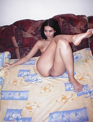 Naked Indian Teen