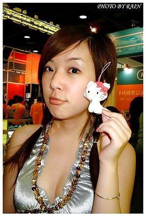 Asian Selfpic