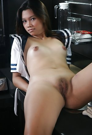 Asian CloseUp