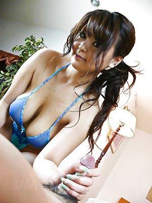 Asian Titjob