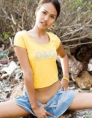 Taiwan Teen