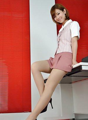 Asian Legs