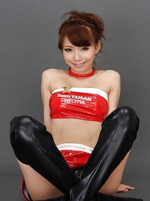 Asian Latex